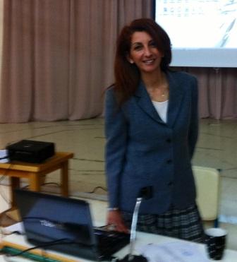 Maria Chioni